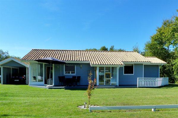 Ferienhaus 52-2531 - Dänemark