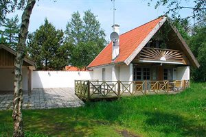 Ferienhaus 52-2533 Ebeltoft