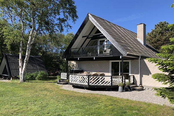 Ferienhaus 52-2554 - Dänemark