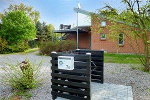 Gæstebog Sommerhus 52-2555 Ebeltoft