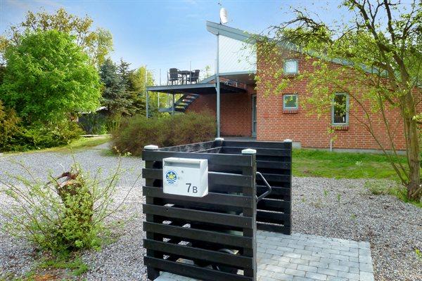 Ferienhaus 52-2555 - Dänemark