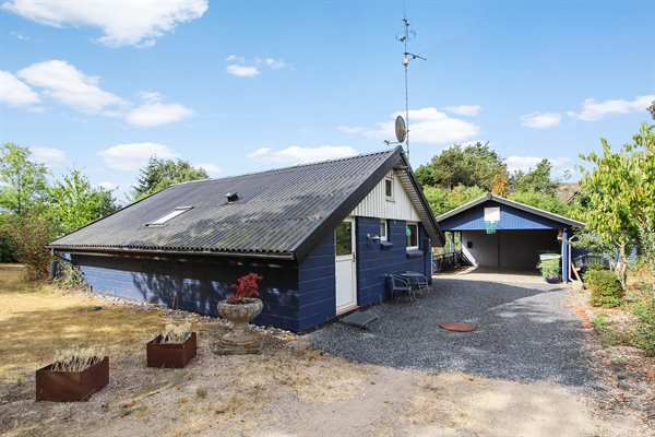 Ferienhaus 52-2560 - Dänemark