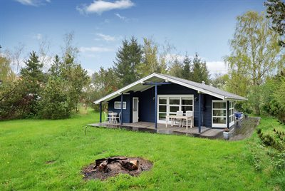 Sommerhus 52-3594 Ebeltoft