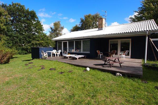 Ferienhaus 52-3600 - Dänemark