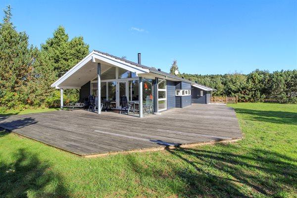 Ferienhaus 52-3608 - Dänemark