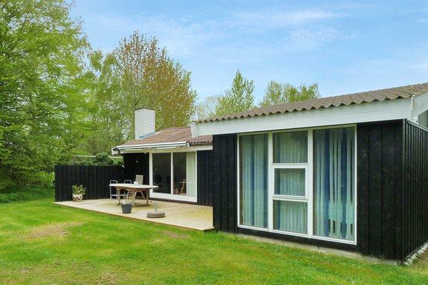 Ferienhaus 52-3618 - Dänemark