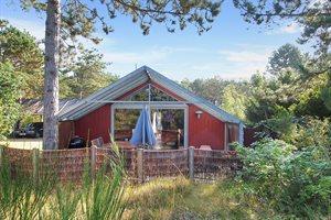 Ferienhaus 52-3620 Ebeltoft