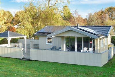 Sommerhus 52-3622 Ebeltoft
