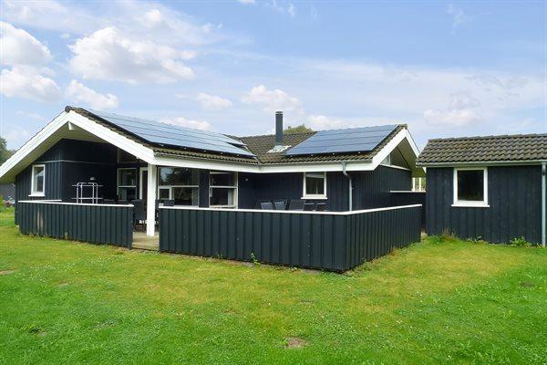 Ferienhaus 52-3625 - Dänemark