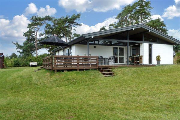 Ferienhaus 52-3632 - Dänemark