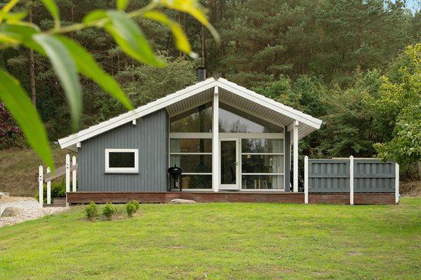 Sommerhus 52-3634 Dråby