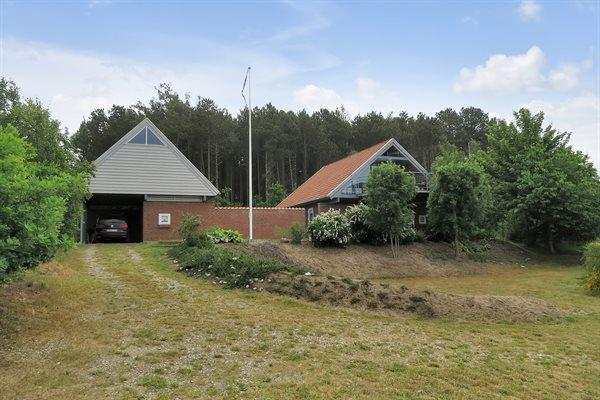 Ferienhaus 52-3639 - Dänemark
