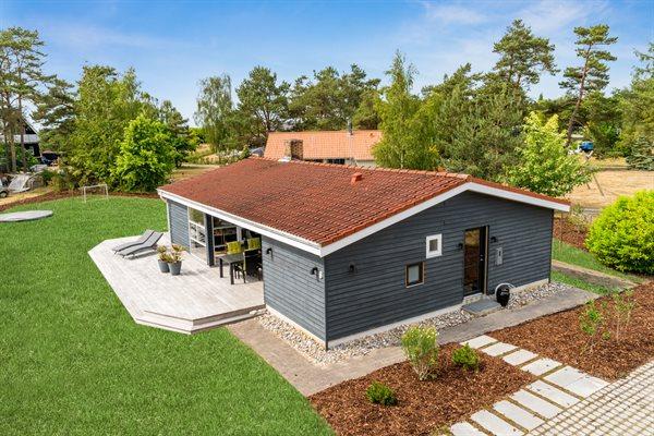 Ferienhaus 52-3640 - Dänemark