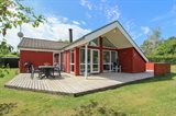 Holiday home 52-6027 Femmoller