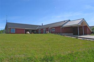 Gæstebog Sommerhus 52-6055 Femmøller