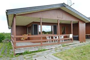 Ferienhaus Djursland und Mols