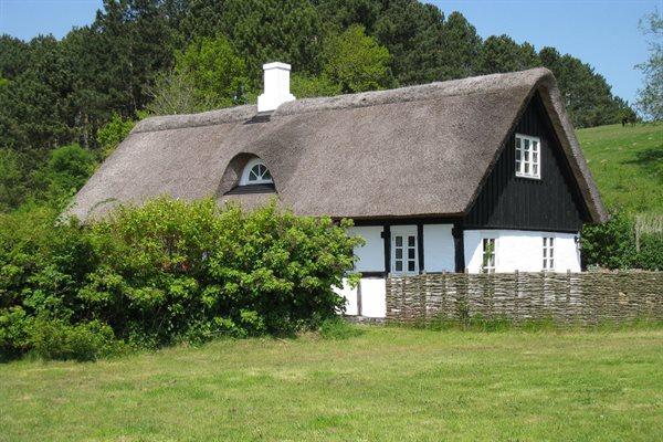 Ferienhaus 53-2152 Knebel