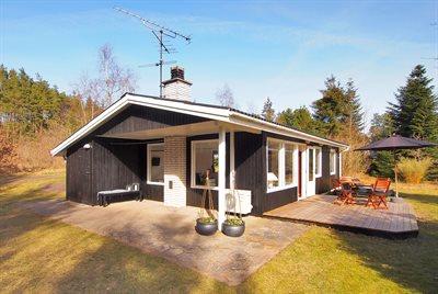 Sommerhus 53-2508 Ebdrup
