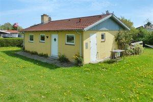 Ferienhaus 53-3559 Fölle Strand