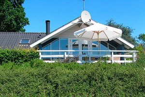 Ferienhaus Folle Strand