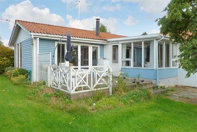 Sommerhus 53-5017 Skæring