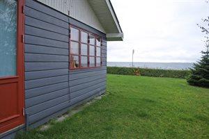 Ferienhaus 60-0020 Ajstrup
