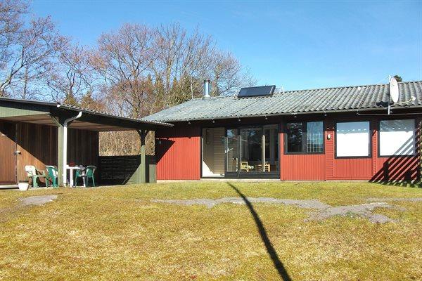 Sommerhus, 60-0312