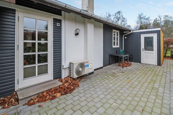 Sommerhus, 60-0315