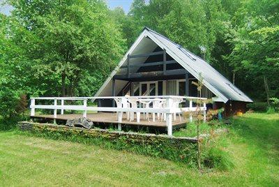 Sommerhus 60-0318 Silkeborg