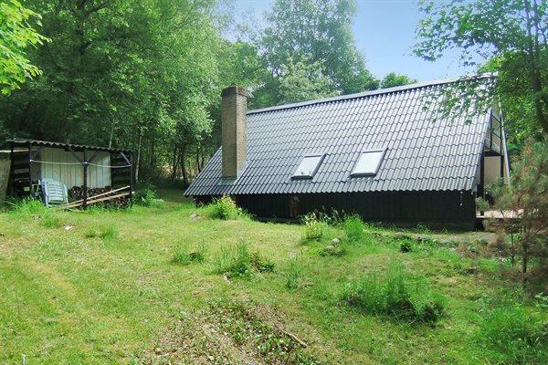 Sommerhus, 60-0318
