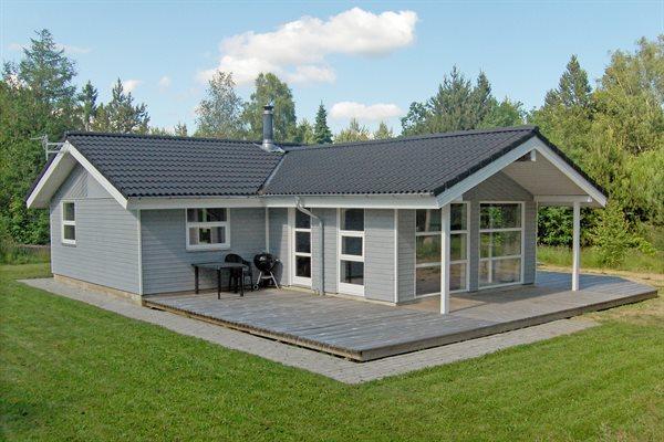 Sommerhus, 60-0320