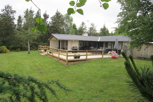 Sommerhus, 60-0322