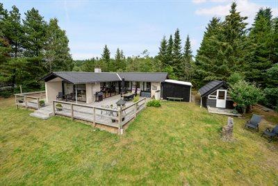 Sommerhus 60-0322 Silkeborg