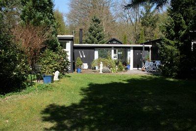 Sommerhus 60-0325 Silkeborg