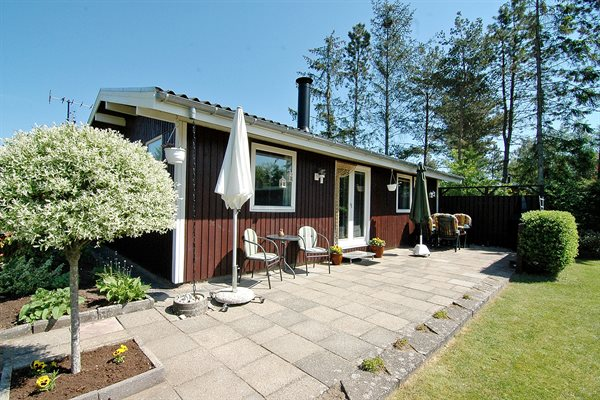Sommerhus, 60-0388