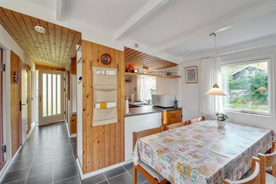 Guestbook Holiday home 60-0390 Truust