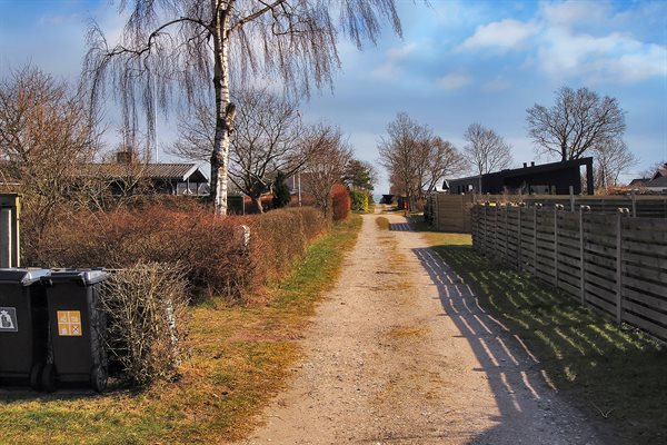 Sommerhus, 60-1030
