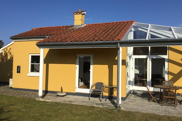 Sommerhus, 60-1033