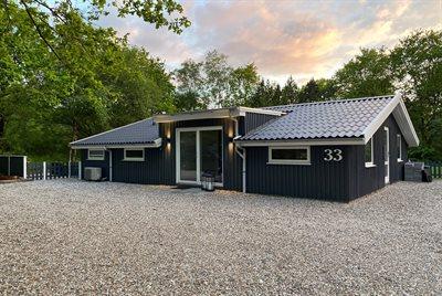 Sommerhus 60-4006 Vesterlund