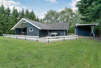 Sommerhus 60-4015 Vesterlund