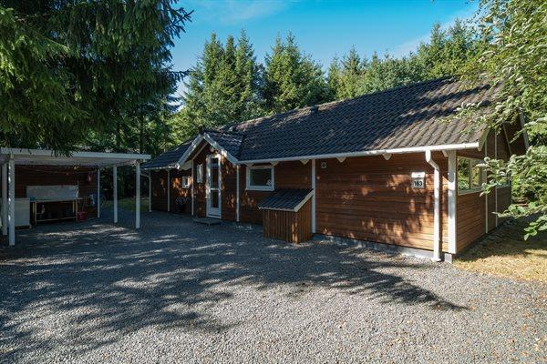Sommerhus 60-4019 Vesterlund