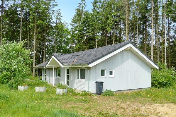 Sommerhus 60-4027 Vesterlund