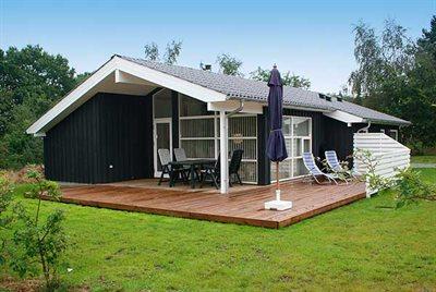 Sommerhus 60-4029 Vesterlund
