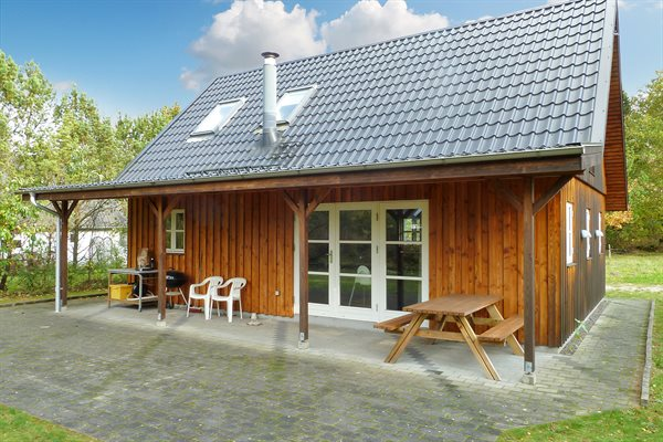 Ferienhaus Vesterlund