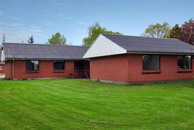 Sommerhus på landet 60-4037 Vesterlund