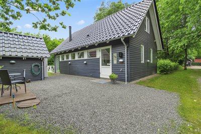 Sommerhus 60-4038 Vesterlund