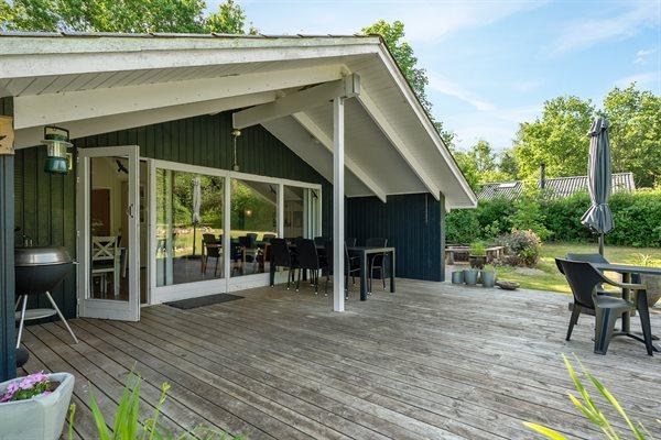 Sommerhus, 60-4041
