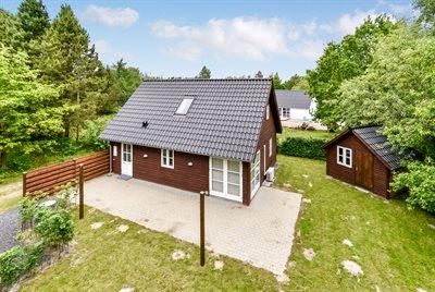 Sommerhus 60-4043 Vesterlund
