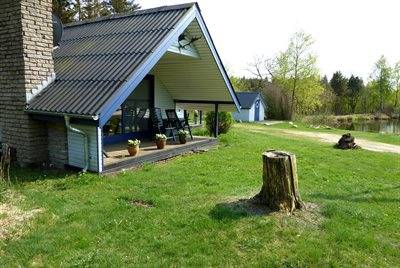 Holiday home 60-4101 Skygge
