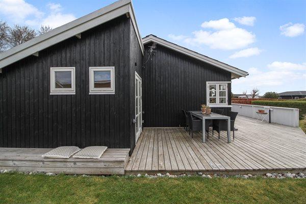 Sommerhus, 60-5554